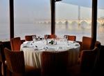 Le dîner du congrès au Café du Port