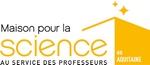 Maison pour la science en Aquitaine